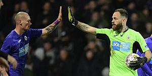 Foto: 'Verdediger van Beerschot weigert transfer naar Ligue II'