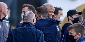 Foto: 'Anderlecht heeft 5 miljoen veil voor nieuwe spits'