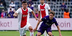 Foto: 'Ajax gaat voor tweede Nederlandse toptransfer'