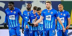 Foto: 'AA Gent verrast met terugkeer kampioenenmaker'