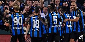 Foto: 'Club Brugge wil snel antwoord na aanzienlijk beter bod'