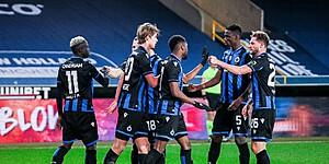Foto: 'Club Brugge zet grote stap richting nieuwe aanvaller'