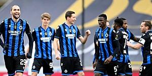 Foto: 'Verwachte transfer Club Brugge loopt vertraging op'