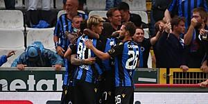 Foto: 'Club Brugge haalt tweede aanwinst deze week binnen'