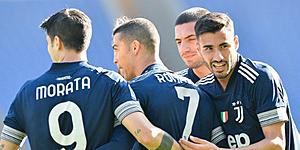 Foto: 'Juventus troeft Club Brugge en KV Kortrijk af in transferstrijd'