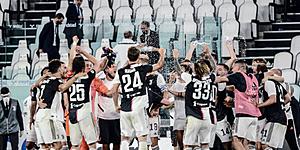 Foto: 'Juventus wil stunttransfer afsluiten in Milaan'