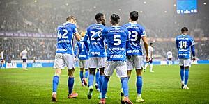 Foto: 'Borussia Dortmund wil Genk van smaakmaker beroven'