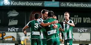 Foto: Lommel heeft eerste aanwinst voor volgend seizoen al beet