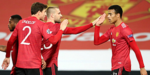 Foto: 'Bestuur United grijpt in: eerste aanwinst al onderweg'