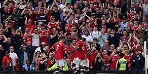 Foto: 'Ontketend United bepaalt volgende topaanwinst'