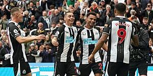Foto: 'Gefortuneerd Newcastle wil zwaar stunten met Rode Duivel'