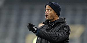 Foto: Anderlecht start de week met verwachte transfer