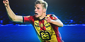 Foto: Club Brugge speelt hoog spel met eigen goudhaantje