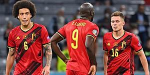 Foto: 'Rode Duivel op weg naar Juventus'