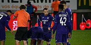 Foto: 'Anderlecht afgetroefd door Engelse tweedeklasser voor transfer'