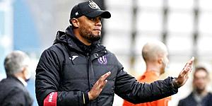 Foto: 'Anderlecht mag volgende week spits verwelkomen'