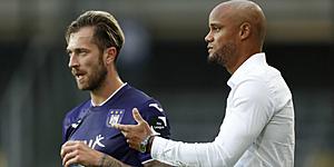 Foto: 'Anderlecht is definitief verlost van Zulj'