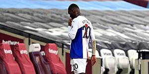 Foto: 'Benteke kan transfer binnen Premier League maken'