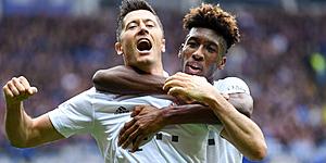 Foto: 'Bayern dreigt aanvaller transfervrij de deur uit te zien lopen'