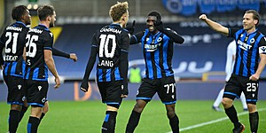 Foto: 'Club Brugge aast op ervaren Amerikaan als vervanger Diatta'