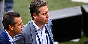 Foto: 'Club Brugge meldt zich opnieuw voor oude bekende'