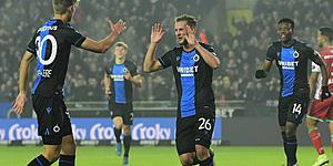 """Foto: """"Dit Club Brugge kan je vergelijken met dat van Sollied"""""""
