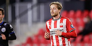 Foto: Belgische club lonkt naar ex-jeugdinternational Dante Rigo