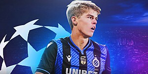 Foto: Club Brugge-toppers houden Europa in de ban