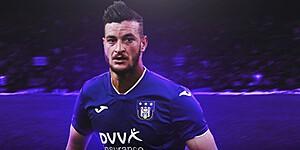 Foto: Anderlecht wordt gelinkt aan bizarre transferdeal