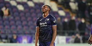 Foto: 'Toptalent stelt Anderlecht voor transferdilemma'