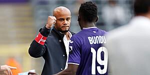 Foto: 'Nieuwe vertrekker: Anderlecht onderhandelt topdeal'
