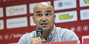 Foto: Martinez in beeld als opvolger Koeman bij Barça?