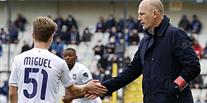 Foto: 'Anderlecht mag Club danken voor miljoenentransfer'