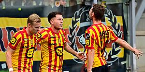 Foto: KV Mechelen haalt Australisch talent aan boord