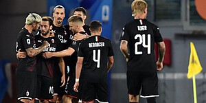 Foto: AC Milan is overtuigd en wil deal sluiten met Real Madrid