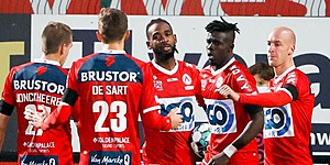 Foto: 'KV Kortrijk grijpt naast speler van Marseille'