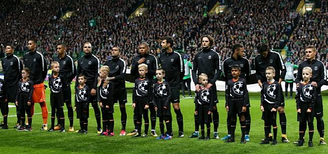 Foto: 'Eigenaar Paris Saint-Germain koopt andere Europese club'