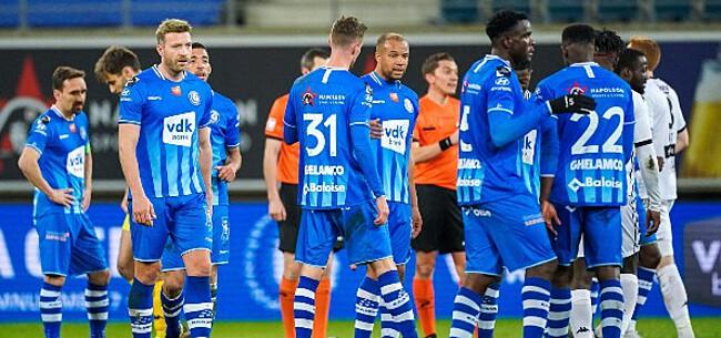 Foto: 'AA Gent pakt transferwinst van minstens 13 miljoen'