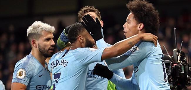 Foto: 'Liverpool wil grote slag slaan bij ... Manchester City'