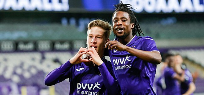 Foto: 'Verschaeren op verlanglijstje Europese topclub'