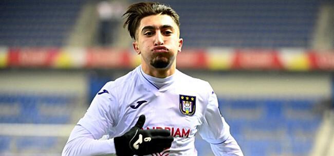 Foto: Absolute uitblinker gidst Anderlecht: