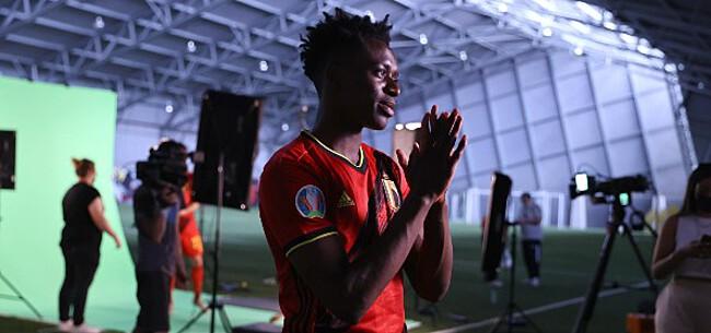 Foto: 'Anderlecht krijgt uitstekend nieuws in dossier Lokonga'