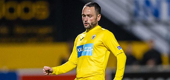 Foto: Lierse K. haalt ex-speler van Beerschot terug naar België