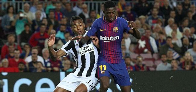 Foto: 'Barcelona en Juventus broeden weer op spraakmakende ruil'