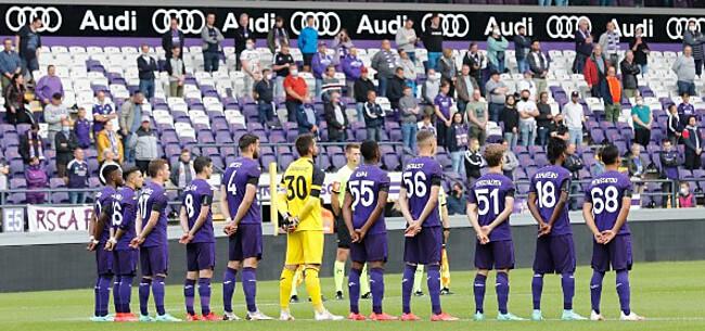 Foto: Anderlecht gewaarschuwd: