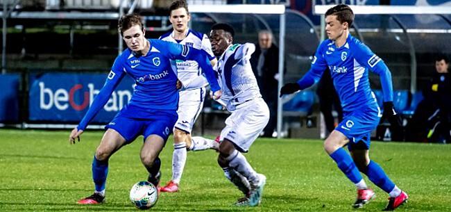 Foto: Pro League maakt twaalf clubs met beste jeugdopleiding bekend