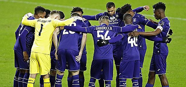 Foto: 'Anderlecht stuurt scout voor begeerde international'