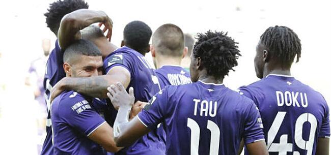Foto: Anderlecht laat verdediger naar stadsgenoot vertrekken