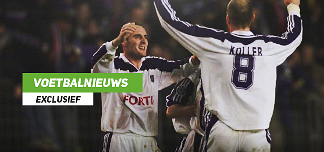 Foto: Anderlecht speelde Real en Man Utd zoek: