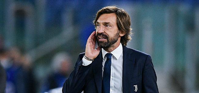 Foto: Maakt jonge Belg debuut bij Juventus tegen Barça?
